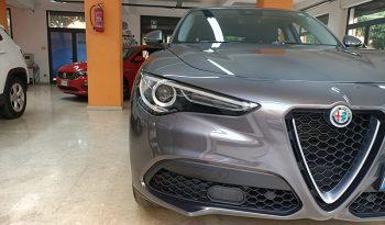 ALFA ROMEO STELVIO EXECUTIVE Q4 2.2 MJET 190CV AT8 895 completo