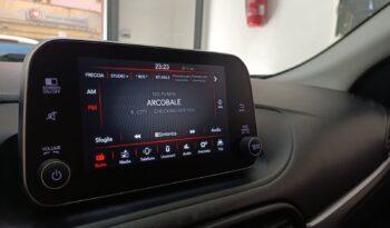 FIAT TIPO HATCHBACK MORE 1.3 MJET 95CV 380 completo