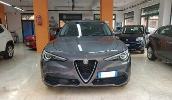 ALFA ROMEO STELVIO EXECUTIVE Q4 2.2 MJET 190CV AT8 895