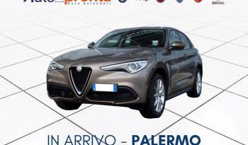 ALFA ROMEO STELVIO EXECUTIVE Q4 2.2 MJET 190CV AT8 824