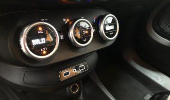 FIAT 500X CROSS LOOK 1.6 MJET 120CV 688 completo