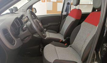 FIAT PANDA LOUNGE 1.2 69CV 278 completo