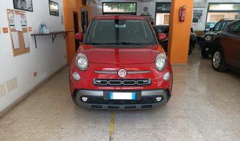 FIAT 500L CROSS 1.6 MJET 120CV 035
