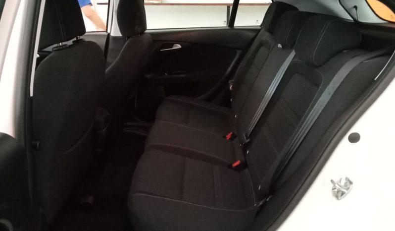 FIAT TIPO 5 PORTE LOUNGE 1.6 MJET 120CV 596 completo