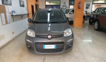 FIAT PANDA LOUNGE 1.2 69CV 653