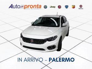 Fiat tipo 1.6 diesel bianca usata a Palermo