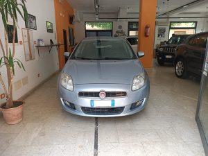 Fiat bravo diesel usata a Palermo