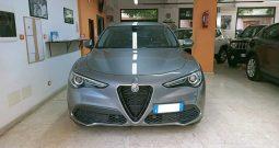 ALFA ROMEO STELVIO SPRINT MY20 2.2 MJET 190CV Q4