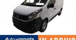 FIAT TALENTO FURGONE 12Q CH1 1.6 MJET 120CV PASSO CORTO 215