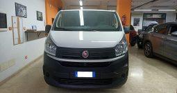 FIAT TALENTO FURGONE 12Q CH1 1.6 MJET 120CV PASSO CORTO 758