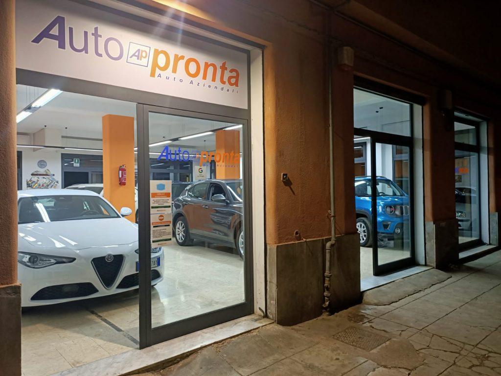 AUTO PRONTA