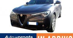 ALFA ROMEO STELVIO MY19 2.2 MJET 210CV Q4 566