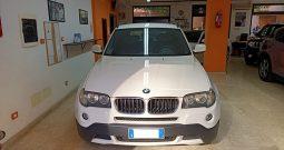 BMW X3 FUTURA XDRIVE20D AUTOMATICA 2.0 TURBO DIESEL 175CV 715