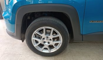 JEEP RENEGADE MY20 LIMITED 2.0 MJET 140CV 4X4 739 completo