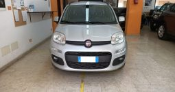 FIAT PANDA LOUNGE 1.2 69CV 036